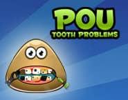 Pou Προβλήματα Δοντιών