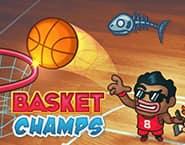 Πρωταθλητές Μπάσκετ