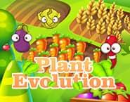 Η Εξέλιξη των Φυτών