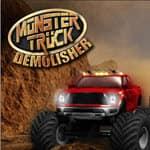 Monster Truck Demolisher
