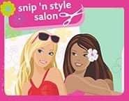 Snip 'n Style Salon