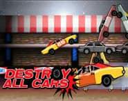 Καταστρέψτε τα αυτοκίνητα