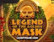 Ο Θρύλος της Χρυσής Μάσκας