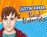 Justin Bieber: Αληθινό Κούρεμα