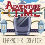 Adventure Time: Δημιουργός