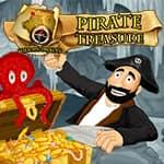 Κρυμμένα Αντικείμενα :Ο Θησαυρός των Πειρατών