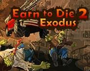 Earn to Die 2 Exodus