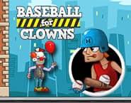 Μπέιζμπολ για Κλοουν